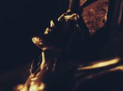 Semi Hendrix – Jesus Pressed Mute