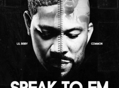 Lil Bibby – Let Me Speak To Em ft. Common