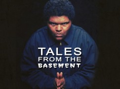 A-F-R-O – Tales From The Basement (Mixtape)