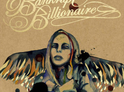 Bankrupt Billionaires – I'm Here (Remix) ft. Rapper Big Pooh & Blu