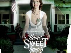 Rapper Big Pooh & Nottz – Home Sweet Home (LP)