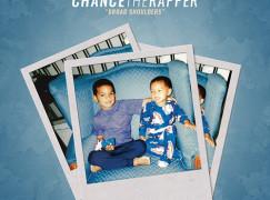 Taylor Bennett – Broad Shoulders ft. Chance the Rapper