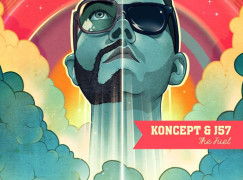 Koncept & J57 – Live Forever ft. Dice Raw