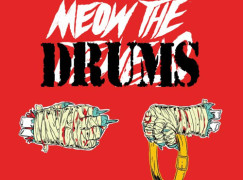 Run The Jewels & Just Blaze Present – Meow The Drums
