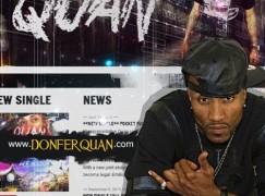 Quan – So See Thru ft. Rapper Big Pooh & Joe Scudda