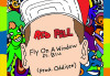 Red Pill – Fly On A Window ft. Blu (prod. Oddisee)
