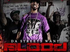Rock (of Heltah Skeltah) – Da Streets Want Blood