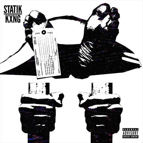KXNG Crooked - Dead Or In Jail (prod. Statik Selektah)
