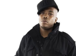 Styles P – GhostDance