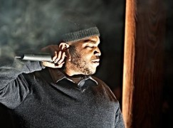 Styles P – Untouchable Ghost & Ghost Walls
