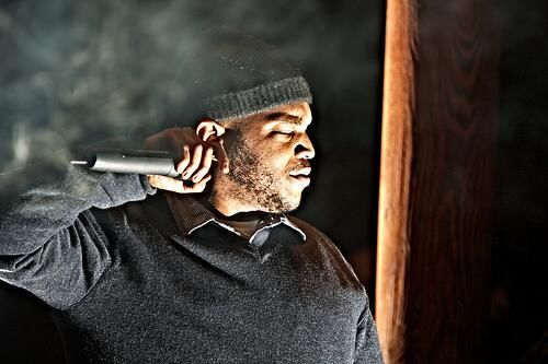 Styles P - Untouchable Ghost & Ghost Walls