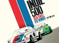 Talib Kweli & 9th Wonder – Indie 500 (LP)