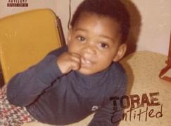 Torae – Get Down (prod. Pete Rock)