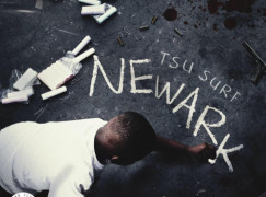 Tsu Surf – Newark (Mixtape)