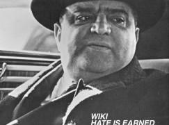 Wiki (of Ratking) – Hate Is Earned (prod. Black Milk)