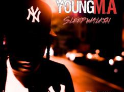 Young M.A – SleepWalkin (Mixtape)
