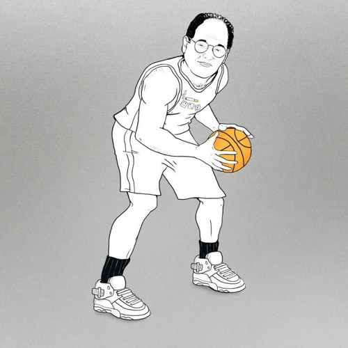 Your Old Droog - Basketball & Seinfeld (prod. by Y.O.D.)