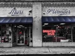 MURS & 9th Wonder – Brighter Daze