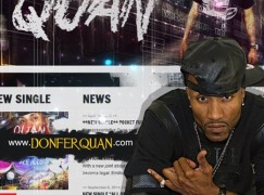 Quan – All On Him / Pocket Fulla ft. Pusha T & Ace Hood