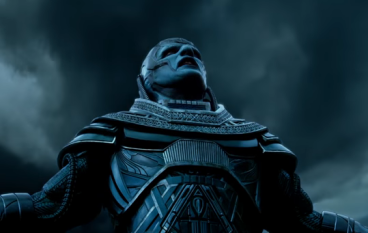 X-Men: Apocalypse (Trailer)