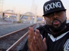 KXNG Crooked – Gift Rap