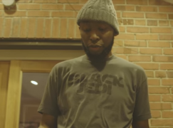 Rhythm Roulette with 9th Wonder
