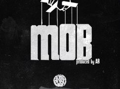 Audio Push – Mob ft. Curren$y