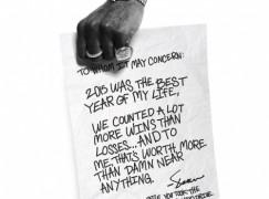 Big Sean – What A Year ft. Pharrell & Detail