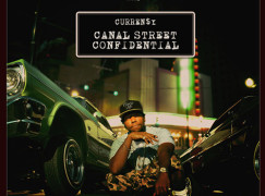Curren$y – Top Down