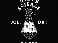 Exile – Dirty Science Radio Vol. 1