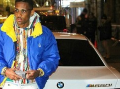 Fabolous – Nu Gambino Ft. Jazzy (Prod. By Mark Henry)