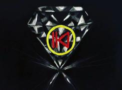 Kane Mayfield – Black Diamonds EP
