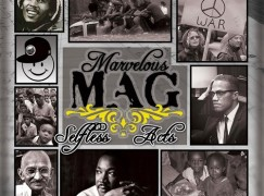 Marvelous Mag – Selfless Acts (Mixtape)