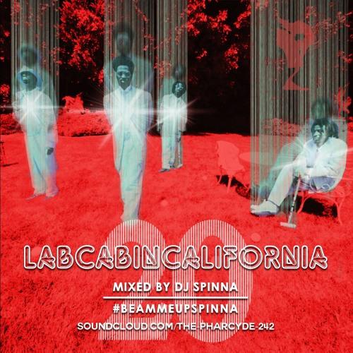 The Pharcyde - LabcabinCalifornia 20yr Anniversary Mixtape By DJ Spinna