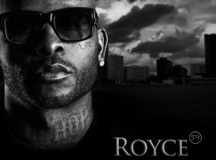 Royce Da 5'9″ – They Don't Make Them Like This Anymore