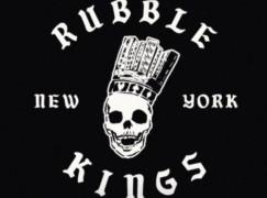 Run The Jewels – Rubble Kings Theme (Dynamite)