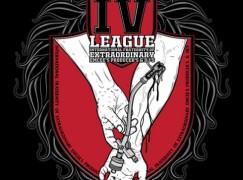 The IV League LP ft. Shabaam Sahdeeq, Ras Kass, El Da Sensei…