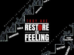 Troy Ave – Restore The Feeling / NYC