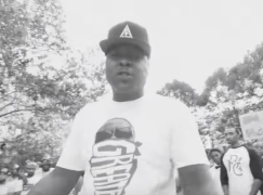 The Bartendaz – Welcome To the Bar ft. Jadakiss & Styles P