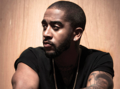 Omarion – I Ain't Even Done ft. Ghostface Killah