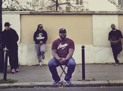 Finale – Spike The Punch (prod. Oddisee)