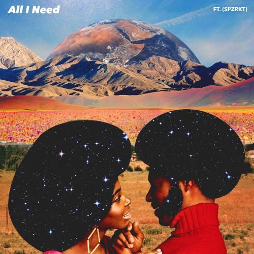 Noname Gypsy - All I Need ft. SPZRKT