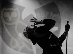 A$AP Rocky – Wu-Tang Forever ft. Drake / Hear Me ft. Pharrell