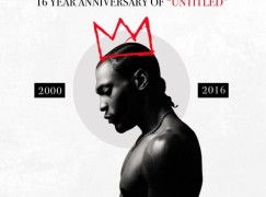 BJ The Chicago Kid – D'Angelo Tribute