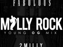 Fabolous – Milly Rock (Remix)