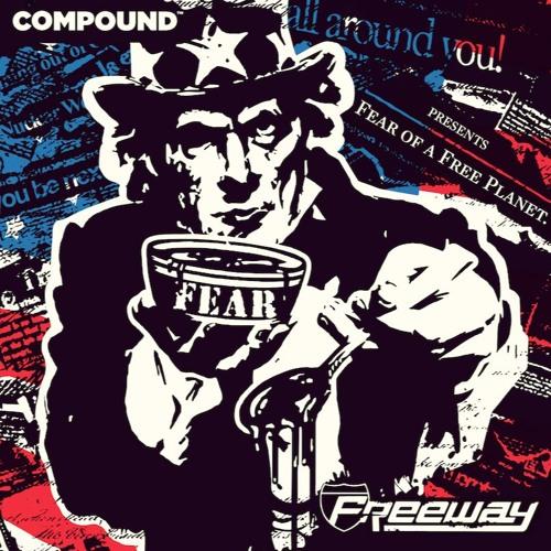 Freeway - Fear Of A Free Planet (Mixtape)