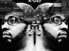 K-Def – Gotta Get Away ft. A.G. & Damu The Fudgemunk