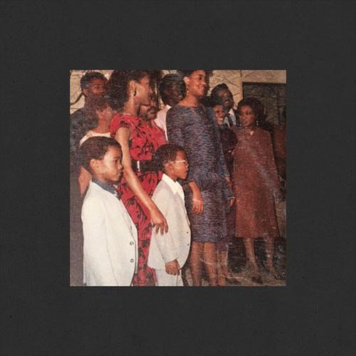 Kanye West - No More Parties In LA ft. Kendrick Lamar
