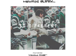 Memphis Bleek – So Different ft. Manolo Rose