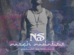 Nas – March Madness